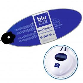 BluCarbon Wasserbettenheizung – DIGITAL