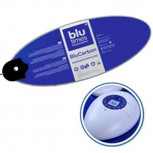 BluCarbon Wasserbettenheizung