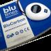 BluCarbon Heizmatte mit digitalem Steuerelement