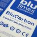 BluCarbon Heizmatte